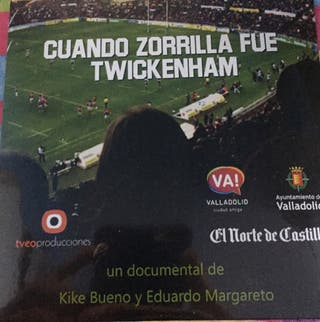 Dvd final rugby