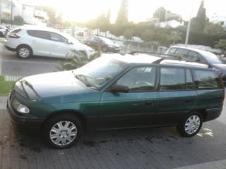 Opel Astra Caravan 1.6