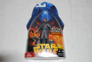 Bail Organa Star Wars figura