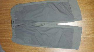 pantalones 3/4 Millet hombre