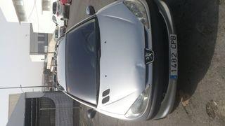 Peugeot 206 Ranchera 1.4 gasolina año 2004