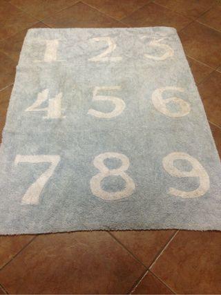 alfombra lorena canals de segunda mano en wallapop