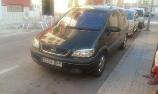 Opel Tigra 2001