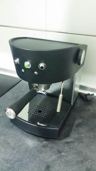 Cafetera Ascaso Basic