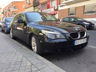 BMW Serie 530 d 2004