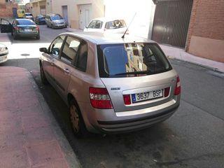 Fiat Stilo jtd 2002