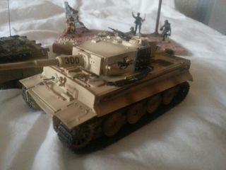 pack carros de combate escala 1/72 2°GM forcevalor