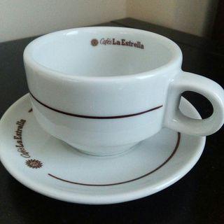 Juego cafe La estrella
