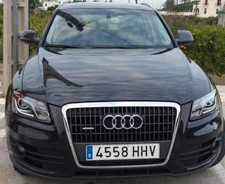 Audi Q5 2012 Automatico