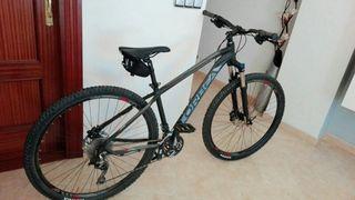 Bicicleta de montaña Orbea MX29 20 15 talla M