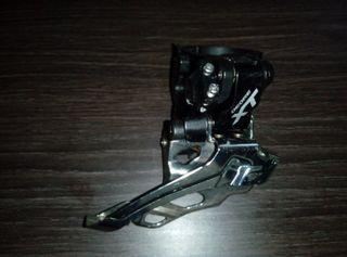 Desviador XT 10x2