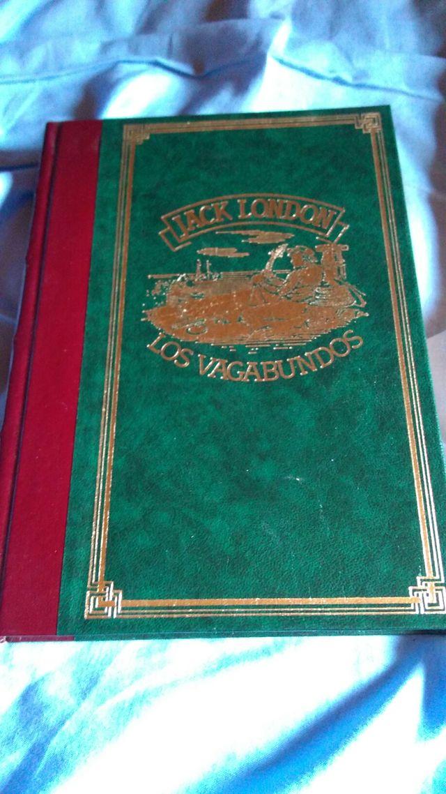 Libro de Jack London