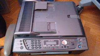 impresora sin cartuchos brother