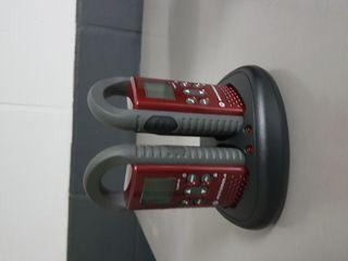 Walkie-talkie Motorola TLKR T5