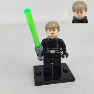 1 figura Luke Skywalker lego star wars Luke