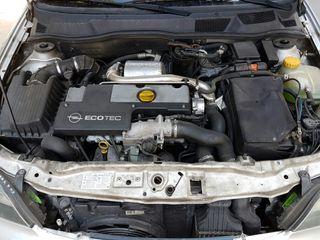 Opel Astra Sport 2004