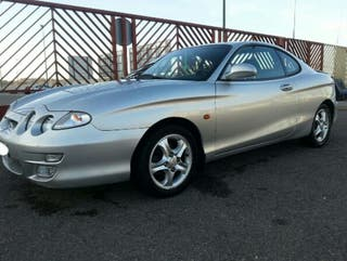 Hyundai Coupe 2000 FX FULL