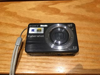 Sony Cybershot DSC-W115