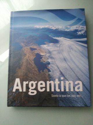 libro sobre Argentina