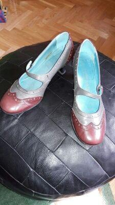 zapatos mujer gianni zenna talla 37