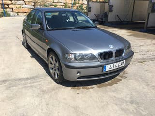 BMW Serie 3 dic 2003