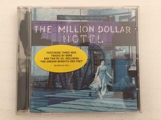 CD The Million Dollar Hotel