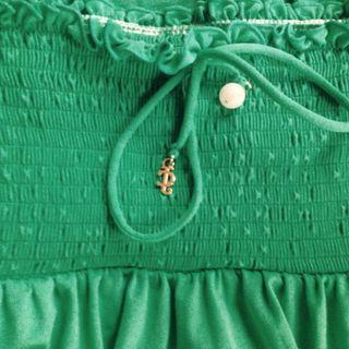 Vestido juicy couture