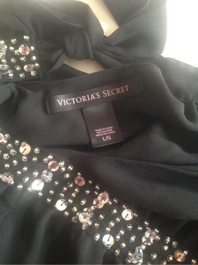 Vestido Victorias Secret