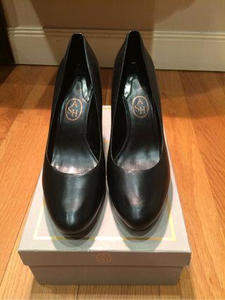 Zapatos salon Ash Italia