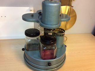Lavadora para reloj elma