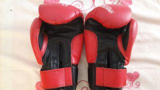 guates de boxeo