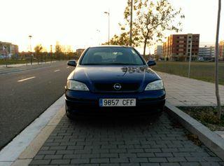 Opel Astra esport dti 2004