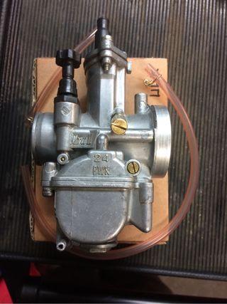 Carburador metrakit