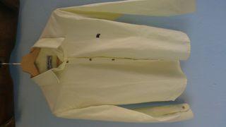 Camisa mujer burberrys