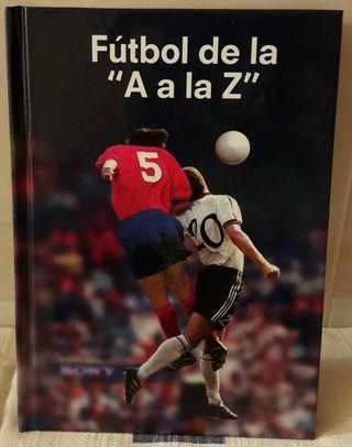 Libro Enciclopédico Futbol