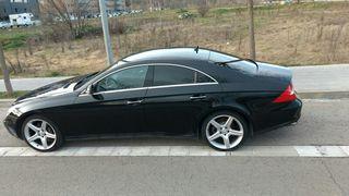 Mercedes-benz Cls class (219) 2007