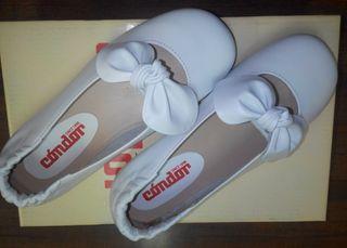 Zapato niña Piel Nuevo