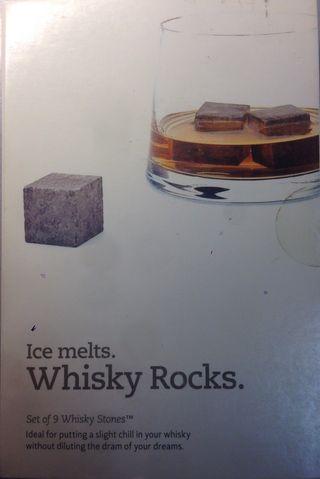 Whisky Rocks