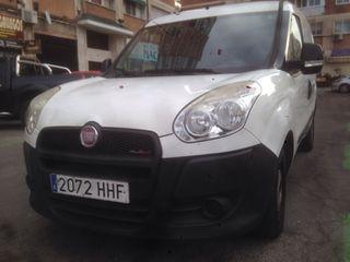 Fiat Doblo 2011 1.3 Multijet