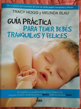 Libro maternidad/ educación infantil