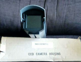 carcasa camara vigilancia