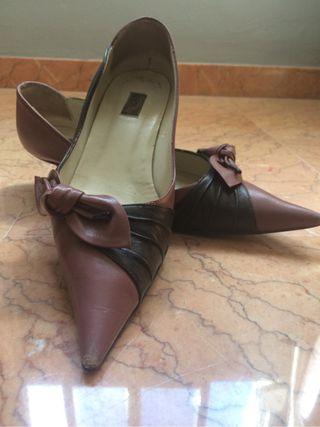 Zapato nº36