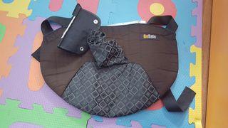 cinturon embarazada