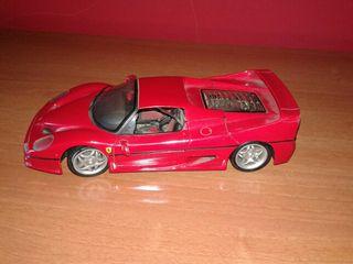 maqueta de coche