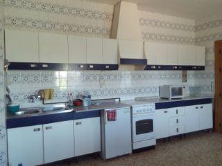 Muebles de Cocina de segunda mano en Cartagena en WALLAPOP