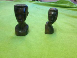 Decoracio arte africano