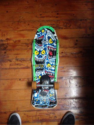 Skate Variflex xps