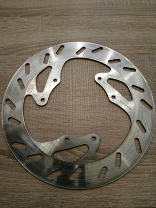 disco de freno delantero ciclomotor