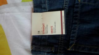 pantalon tommy niño