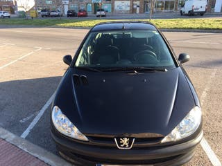 Peugeot 206 - 1.4 Hdi - impecable
